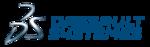 Логотип Dassault Systèmes SolidWorks Corporation