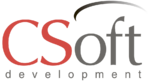 Логотип CSoft Development