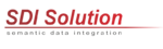 Логотип SDI Solution